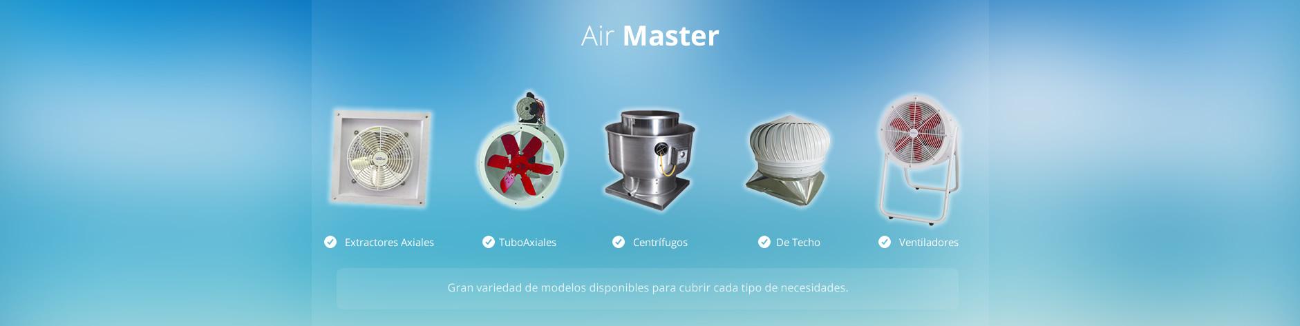 slider-extractores-y-ventiladores-air-master